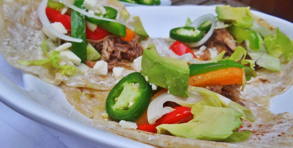 Beer-Braised Carnitas Tacos - Eat And Drink With Anna