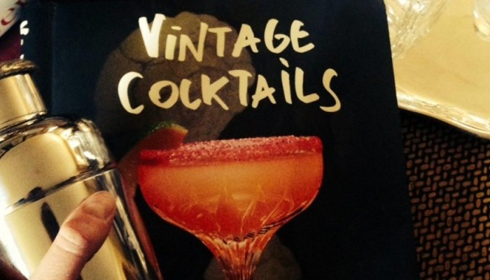 Cocktail, Anyone